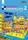 Sakkpalota 2. Képességfejlesztő sakktankönyv