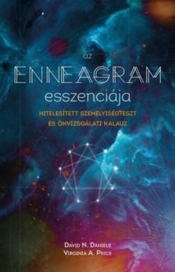 Az enneagram esszenciája - Hitelesített személyiségteszt és önvizsgálati kalauz