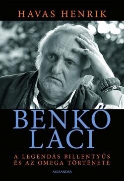 Benkő Laci
