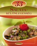 33 Salátakülönlegesség