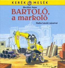 Bartoló, a markoló