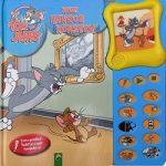 Nagy hangos könyvem - Tom and Jerry