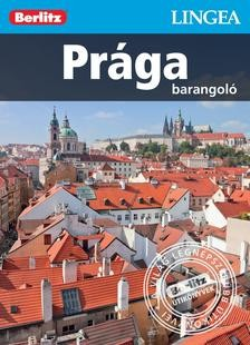 Prága - Barangoló / Berlitz