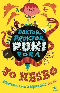 Doktor Proktor pukipora