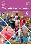 Technika és tervezés 6. tankönyv B MODUL / Háztartásökonómia