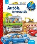 Autók, teherautók - Scolar Mini 4.