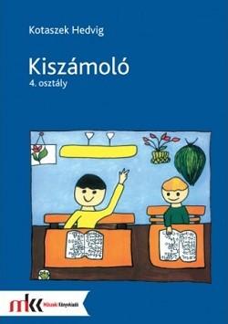 KISZÁMOLÓ 4. OSZTÁLY