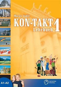 Kon-Takt 1. Lehrbuch