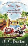 Miss Pym és a menekülő menyasszony - Az utazó házasságközvetítő 1.