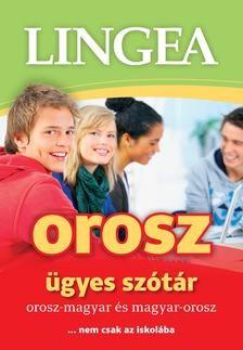 Orosz ügyes szótár / orosz-magyar és magyar-orosz