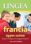 Francia ügyes szótár / francia-magyar és magyar-francia
