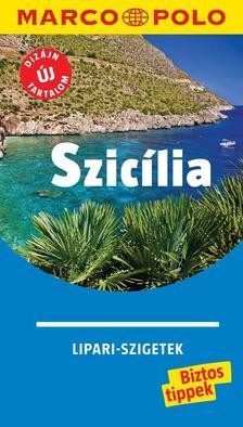 Szicília (Lipari-szigetek) - Marco Polo