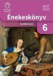 Énekeskönyv 6. Tankönyv
