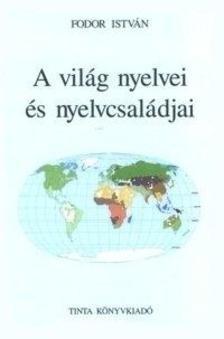 A világ nyelvei és nyelvcsádjai