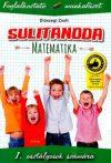 Sulitanoda - Matematika 1. osztályosok számára