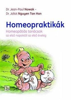 Homeopraktikák