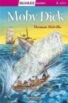 Moby Dick - Olvass Velünk! 3. szint