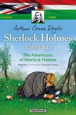 Sherlock Holmes kalandjai / The Adventures of Sherlock Holmes