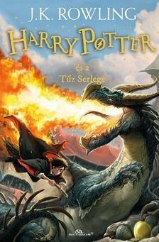 Harry Potter és a Tűz Serlege