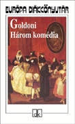 Három komédia (Goldoni) - EDK