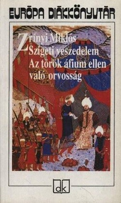 Szigeti veszedelem – Az török áfium ellen való orvosság