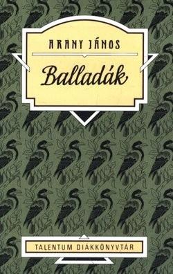 Balladák (Arany János)
